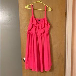 HOT! Summer dress!